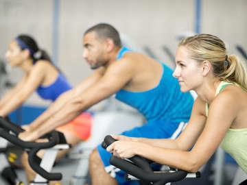 iCardio Fitness