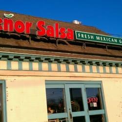 Senor Salsa