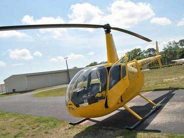 Old City Helicopters LLC