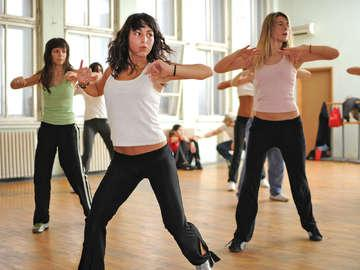 The Creative Source Dance & Fitness Center