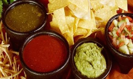 Baja Bean Co Restaurante