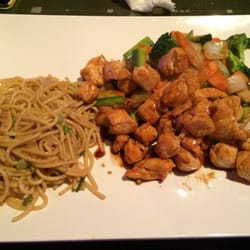 Oyishi Japanese Steakhouse - Oviedo Mall