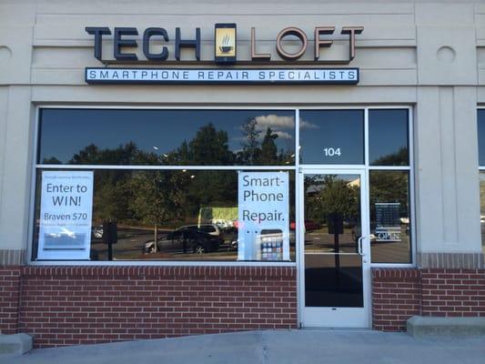 Tech Loft Mobile Device Repair Specialists
