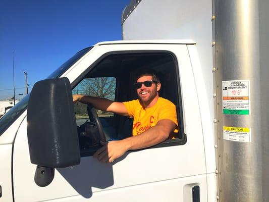 Average Joes Hauling and Junk Removal