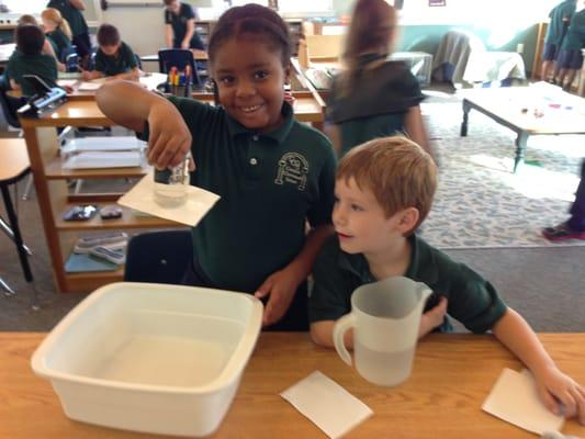 Campbell Montessori School