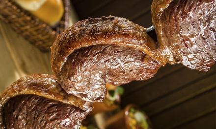 Brazz Carvery and Brazilian Steakhouse