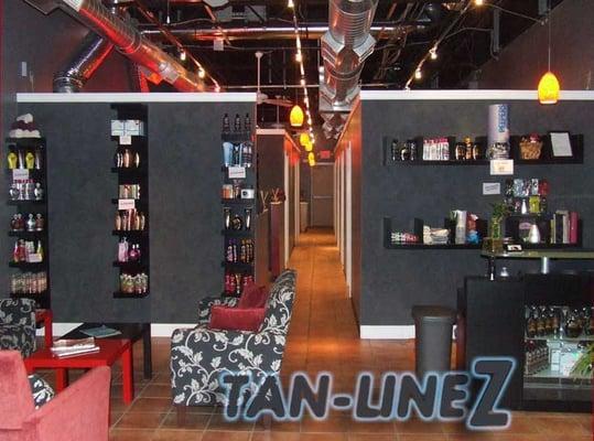 Tan-Linez