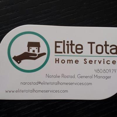 Elite Total Home Services