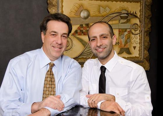 Baltimore Cosmetic Dentistry- Dr. Ed Lazer, DDS