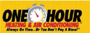 ONE HOUR HEATING A/C