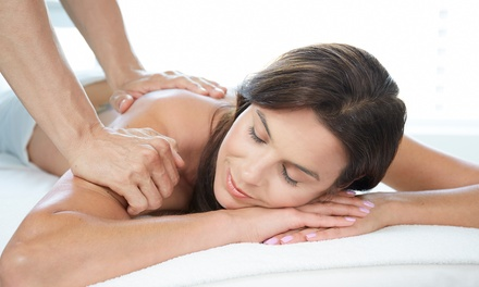 Blissful Hands Therapeutic Massage