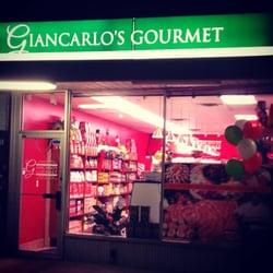Giancarlo's Gourmet