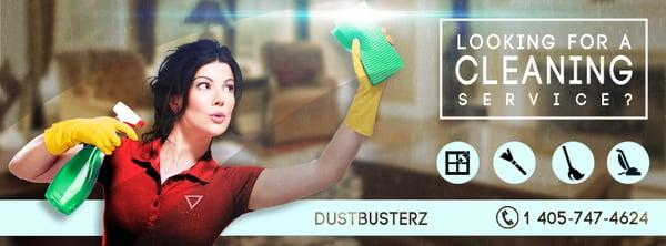 Dustbusterz Cleaning Service