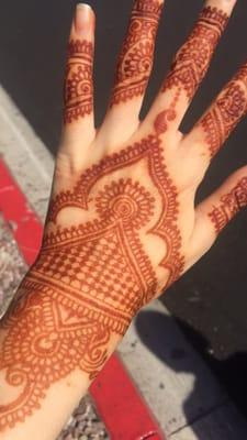 Henna By Purvi