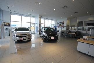 Heritage Chevy Buick Owings Mills