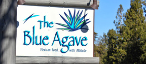 Agave Mexican Restaurant ##