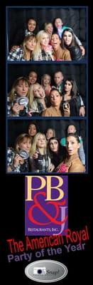 Oh Snap! Photo Booth