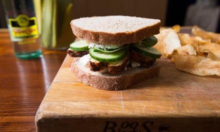 Andorka's Sandwich Shop