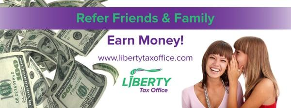 Liberty Tax Office