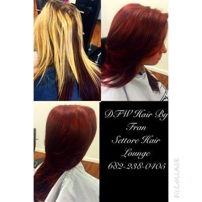 DFW Hair by Fran