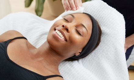 Oasis Massage & Bodyworks