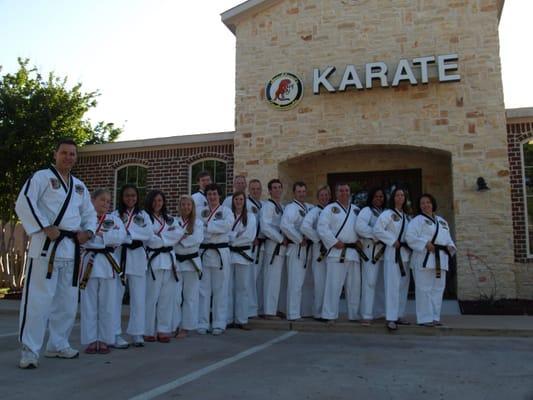Strickland's Taekwondo