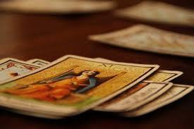 Spiritual Eye Love & Tarot Card Readings