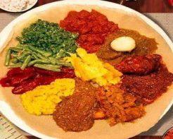 Jolly Bar Ethiopian Restaurant & Bar