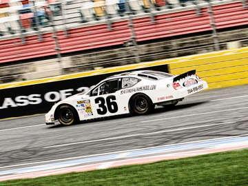 Seat Time American Racing School