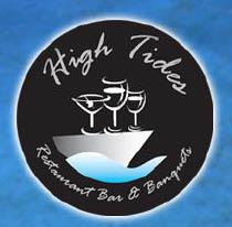 High Tides Restaurant, Bar, & Banquets