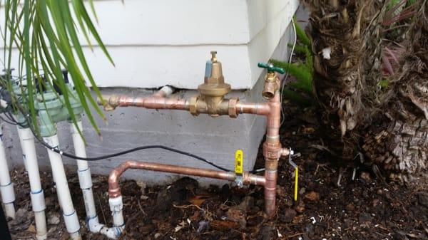 Plumbing and Sewer Care