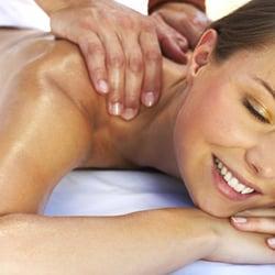 Just Professional Massage
