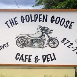 The Golden Goose Cafe & Deli
