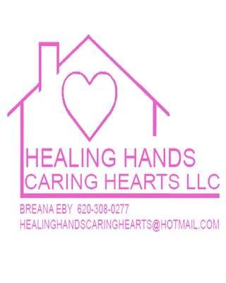 Healing Hands Caring Hearts LLC