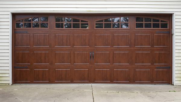 BC Garage Door