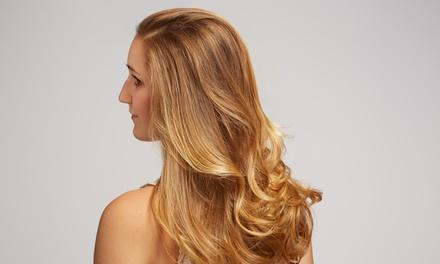 Hair by Tabitha Ray