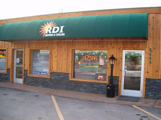 Rdi Heating & Cooling