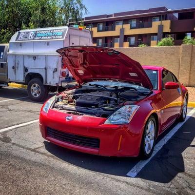 Robert's Mobile Repair LLC - RMRauto