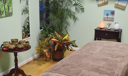 Crystal Gardens Massage & Energy Therapy