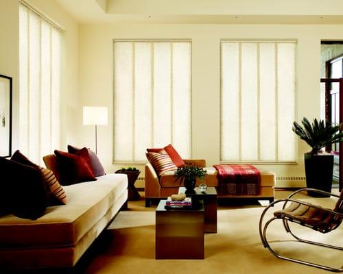 Made in the Shade Blinds, Draperies and More!