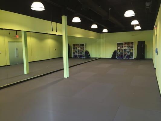 Yogajax Yoga Studio