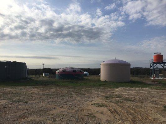Harvest Rain - Rainwater Collection Systems