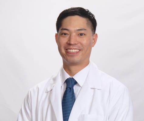 Daniel Tang, DDS