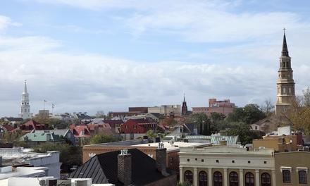 Charleston in a Nutshell