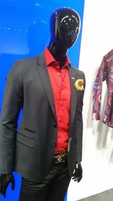 Slim - Men's Modern Fashion