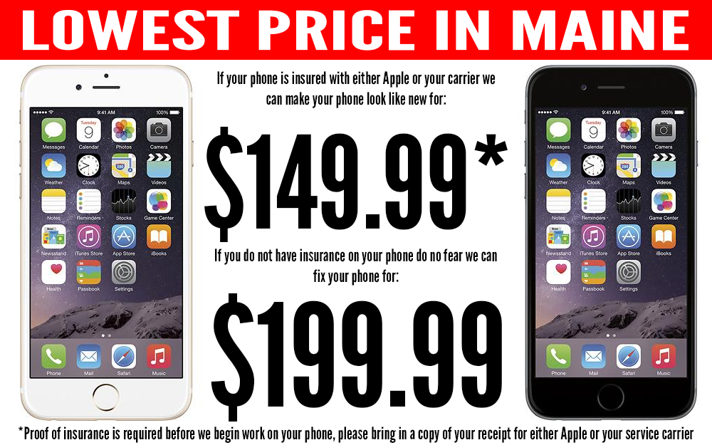 iStore Phone Repair