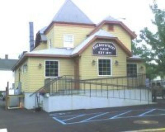 Cherry Street Cafe