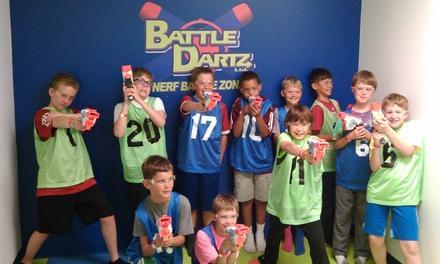Battle Dartz