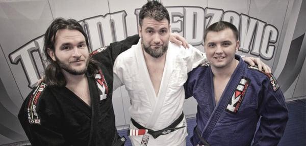 Team Redzovic Brazilian Jiu Jitsu
