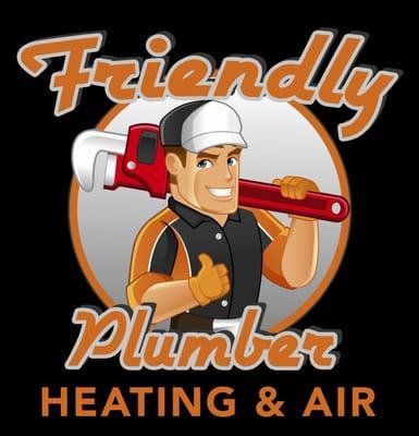 Friendly Plumber